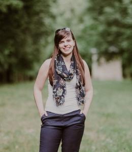 Anna Korotusz-Mirecka