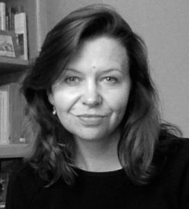 Elżbieta Opiłowska